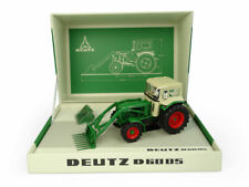 UH DEUTZ D6005 TRACTOR & LOADER LIMITED EDITION BOX SET - 1/32 SCALE