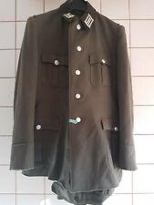 NVA, Uniform, schwarzer Kragen