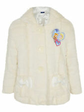 George Girls' Smart Coats, Jackets & Snowsuits (2-16 Years) with Hooded