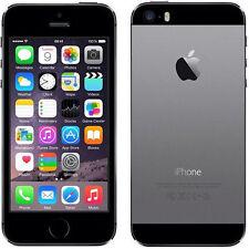 Cellulari e smartphone grigio iPhone 5s senza contratto