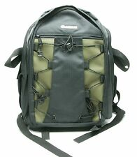 Canon Deluxe Backpack 200EG For Two Cameras & 3-4 Lenses & Accessories. New.