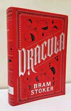 DRACULA by Bram Stoker ~ FLEXI BOUND ~ BRAND NEW ~ GIFT QUALITY ~