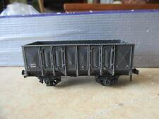 Hornby Wagon Tombereau Gris à essieux
