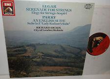 EL 27 0146 1 Elgar Serenade For Strings City Of London Sinfonia Richard Hickox
