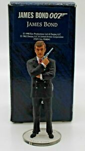 James Bond 007 Corgi Diecast Collectable Icon Action Figure Roger Moore F04041