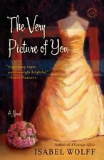 The Very Picture of You: A Novel (Random House Rea