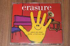 Erasure - Make Me Smile (Come Up And See Me) (2003) (MCD) (CDMute292)