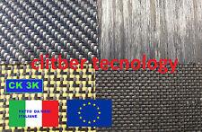 Lastra in fibra di carbonio kevlar 3k 750x1200mm xprototipi e doppiaggio piastre