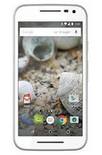 Motorola MOTO G3 - 8GB - Weiss (Ohne Simlock) Smartphone