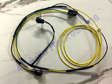 Holden HQ HJ Rear Side Indicator Wiring Loom Monaro Kingswood Premier Harness SS
