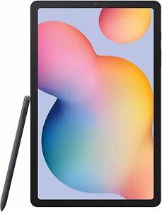 """Samsung Galaxy Tab S6 Lite 10.4"""", 128GB WiFi Tablet Oxford Gray - SM-P610NZAEXAR"""