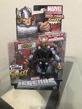 Marvel Legends Thor Terrax BAF