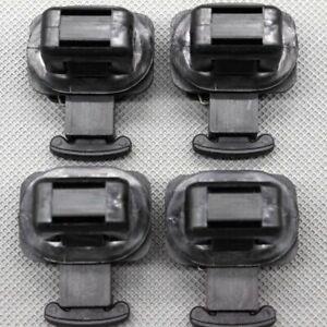 4 OEM# 82137-SDA-003 Rear Seat Cushion Pad Clip For Honda Acura TSX Honda