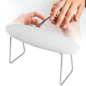 Nail Art Beauty Hand Holder Chair Pillow Cushion for Arm Rest Support Manicure