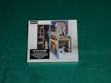 Oasis  – Stop The Clocks  2 × CD, Compilation, Remastered  DVD