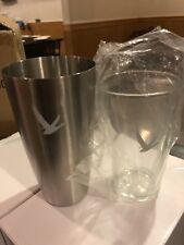 Grey Goose Vodka Shaker