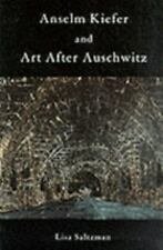 Anselm Kiefer and Art after Auschwitz (Cambridge Studies in New Art History and