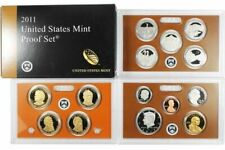 2011-S United States 14 Coin Proof Set  #p70