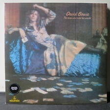 DAVID BOWIE 'The Man Who Sold The World' 180g Vinyl LP NEW/SEALED