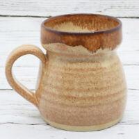 The Isle of Lewis Pottery Stoneware Glazed Mug - Hebridean - Scotland