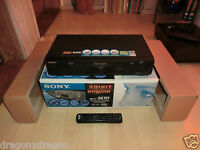 Sony SLV-SX727 VHS-Videorecorder, NTSC Playback, in OVP, 2 Jahre Garantie