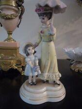 1959 GOEBEL Huldah Figurine HUL 705 Michelle & Madelaine Hummel GERMANY