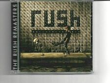 RUSH - Roll the Bones - CD Remaster - Neil Peart & Geddy Lee - Anthem Remastered