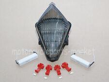 LED Brake Tail Integrated Blinker Turn Light For Yamaha 07-08 YZF R1 12-14 TMAX