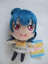 Yoshiko Tsushima Plush Figure Doll Stuffed Toy Love Live! Sunshine!! 1st Grader