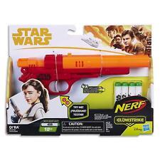 Brand New NERF Glowstrike QI RA Dart BLASTER Star Wars