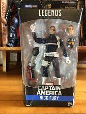Marvel Legends, Nick Fury, Giant Man BAF Series
