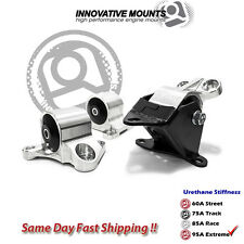 96-00 Civic Billet Mount Kit for B and D Series Engines with HYDRO TRANS. 95A