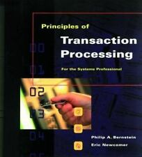 Principles of Transaction Processing (The Morgan Kaufmann Series in-ExLibrary