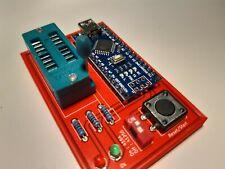 DRAM Tester per memoria RAM - Commodore 64 - IBM 5150/5160/XT - 4164 41256