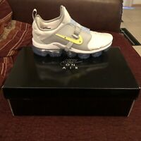 Nike Air VaporMax Plus On-Air Paris Lou Matheron EU 42,5 US 9 UK 8 OA LM