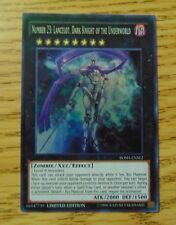 Number 23: Lancelot, Dark Knight Of The Underworld, BOSH Near Mint/Mint
