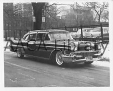 1953 Cadillac Fleetwood Sixty Speical Picture Ref. #30246 Factory Photo