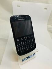 Faulty BlackBerry 9720 - Black Mobile Phone