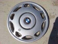 """BMW hubcap hub cap 15"""" OEM 36.13-1 180 104 5 series euro german 328 325 545"""