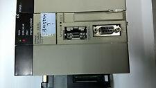 PLC OMRON CS1G-CPU43-EV1 RUN OK... ERROR BATTERY..?