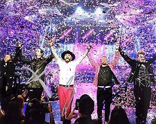 Gfa Aj McLean x4 Band * Backstreet Boys * Signed 8x10 Photo Proof B5 Coa