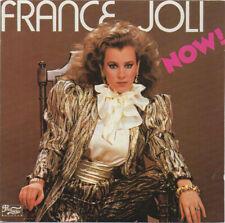 France Joli  -  NOw  -  New Factory Sealed CD