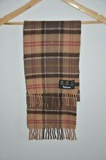 Barbour Scarf Cashmere & merino wool