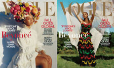 VOGUE Magazine USA September 2018 BEYONCE Knowles Vittoria Ceretti Hedi Slimane