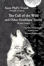 Aunt Phil's Trunk Proudly Presents Call Wild Othe by London Jack -Paperback