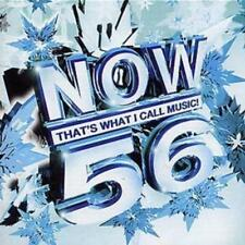 Various Artists : Now That's What I Call Music! 56 CD (2003)