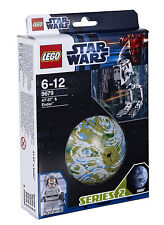 LEGO Star Wars AT-ST & Endor 9679, NEU