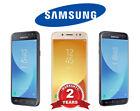 SAMSUNG GALAXY J3 2017 SM-J330F - 16GB - BRAND NEW UNLOCKED 4G LTE SMARTPHONE