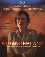 Strangerland (Blu-ray Disc, 2015)