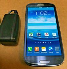 Samsung Galaxy S III SGH-I747 16GB Pebble Blue (AT&T unlocked) 30 days warranty